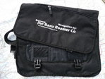 Basic Roamer Co Navigator's Kit Bag