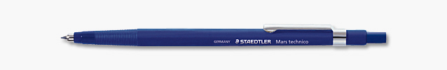 Staedtler 788c Mechanical Pencil