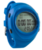 Fastime RW3 Copilote Watch - All Blue with Grey Display