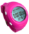 Fastime RW3 Copilote Watch - All Pink with Grey Display